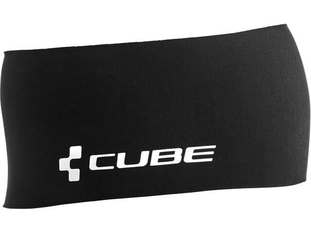 Cube Race Be Warm Opaska do czołówki, black'n'white